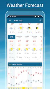 Weather & Radar – Storm alerts 3
