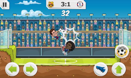 تحميل لعبة Y8 Football League Sports مهكرة للاندرويد [آخر اصدار] 2
