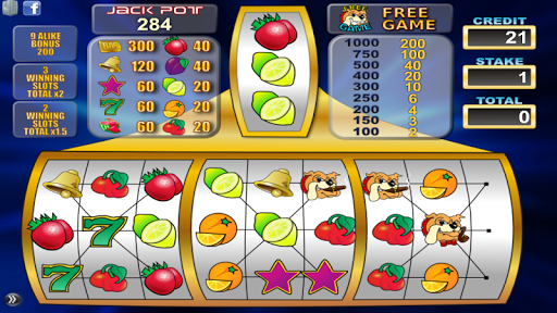 Dog Slots  screenshots 7