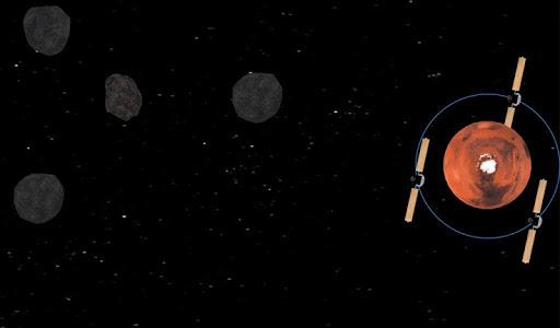 Cosmotery: Cosmic mystery !  screenshots 8