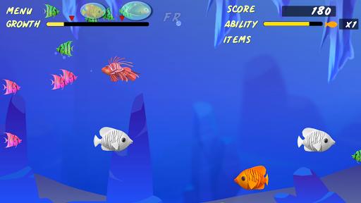 Let Me Eat : Big fish eat small  screenshots 4