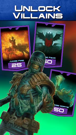 Judge Dredd: Crime Files screenshots 3