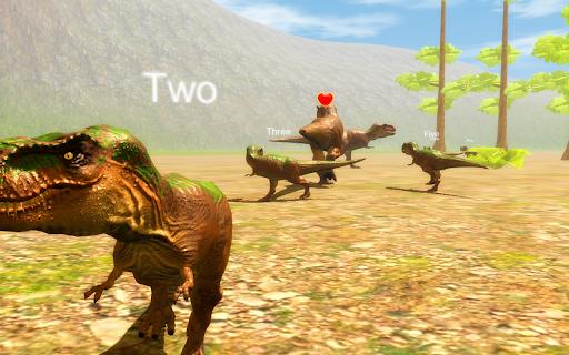 Tyrannosaurus Simulator android2mod screenshots 22