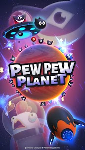 Pew Pew Planet  For Pc | How To Install On Windows And Mac Os 1