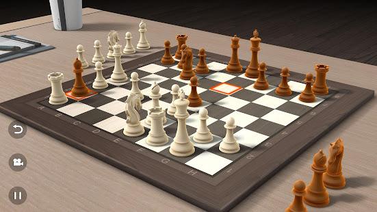 Real Chess 3D 1.24 screenshots 5