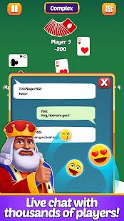 Trix Sheikh El Koba: No 1 Playing Card Game 7 Screenshots 3