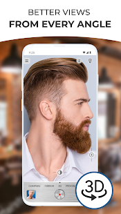 Mirror Plus: Mirror with Light for Makeup & Beauty 4.1.4 Screenshots 2