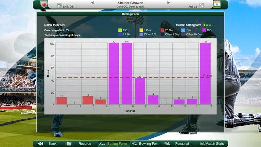 Cricket Captain 2019 1.0 screenshots 20