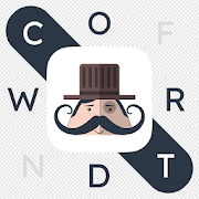 Mr. Mustachio : Word Search