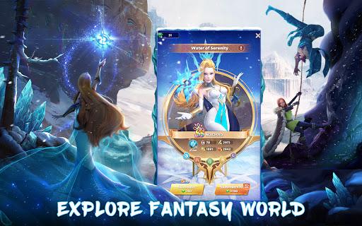 Rune Islands: Puzzle Adventures apktram screenshots 8