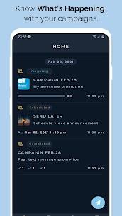 Butlr – Schedule WhatsApp Messages, Text Chat Bot 5