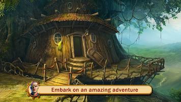 Kingdom of Aurelia: Hidden Object Adventure