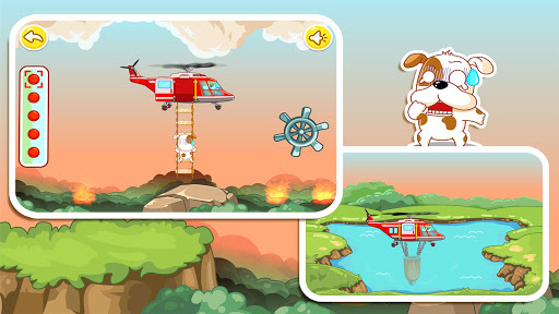 Little Panda Fireman 8.52.00.00 screenshots 2