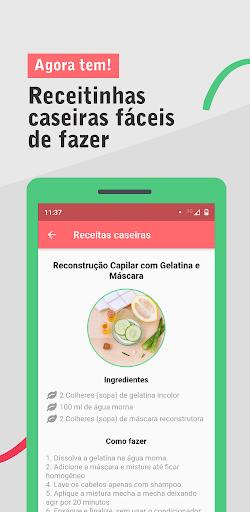 Diu00e1rio Capilar 1.1.3 Screenshots 4