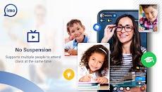 imo HD-Free Video Calls and Chatsのおすすめ画像4