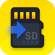 Auto Transfer : Phone To Sd Card