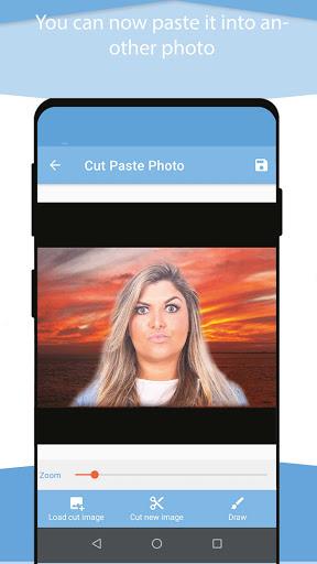Cut and Paste photos  Screenshots 4