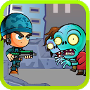 Zombie City Defender - Adventure at Zombieland