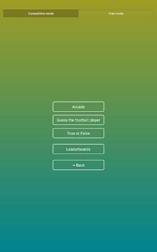 Guess the Soccer Player: Football Quiz & Trivia 2.20 screenshots 16