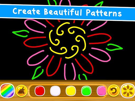 Coloring Games for Kids - Drawing & Color Book Apkfinish screenshots 14