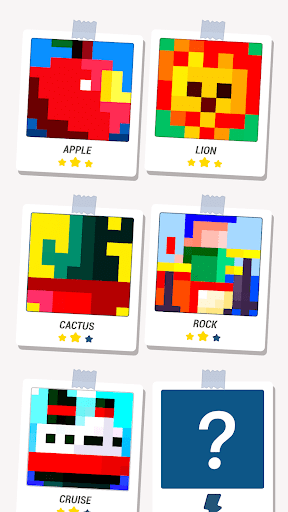 Nono.pixel -  Puzzle by Number & Logic Game 1.2.4 screenshots 1