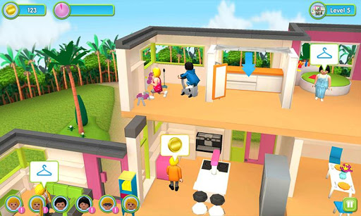 PLAYMOBIL Luxury Mansion 1.5 de.gamequotes.net 2