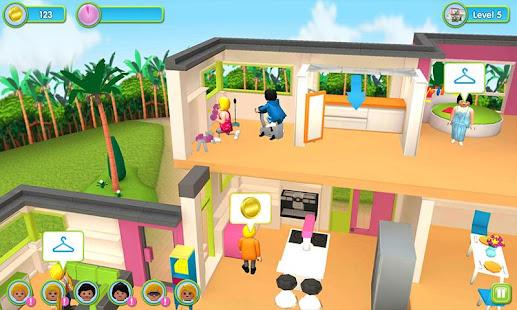 PLAYMOBIL Luxury Mansion 1.5 Screenshots 2