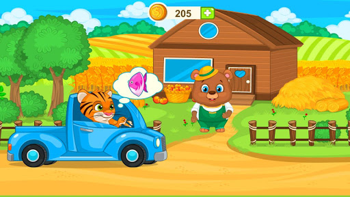 Kids farm apkpoly screenshots 2