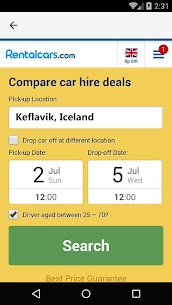 Keflavik Car Rental Iceland For Pc – (Windows 7, 8, 10 & Mac) – Free Download In 2020 3