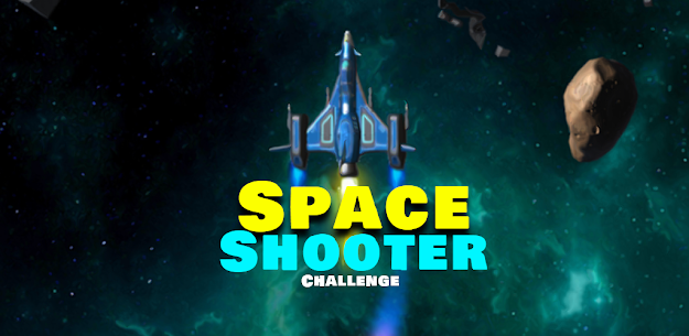 Space Shooter Challenge 2021: Free Shooting Games Game Hack & Cheats 1