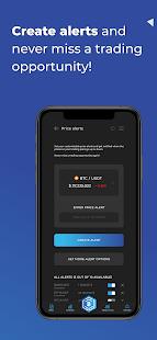 Newscrypto app