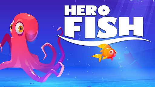 FISH GAMES : offline games that don't need wifi Apkfinish screenshots 6