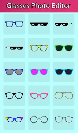 Glasses Photo Editor  Screenshots 5