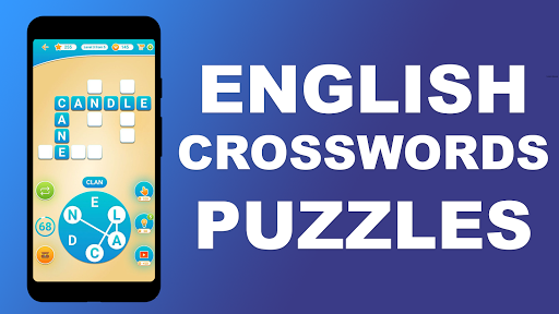 Words from word: Crosswords. Find words. Puzzle  Screenshots 8