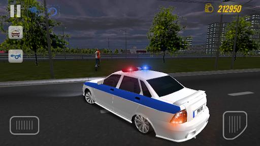 Russian Cars: Priorik apkdebit screenshots 7