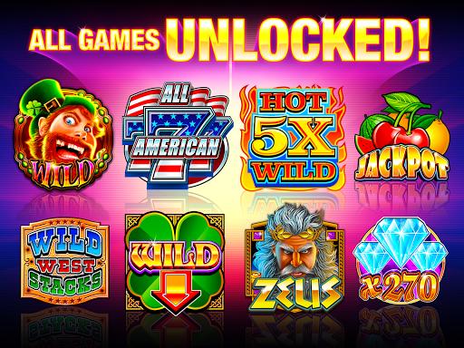 Xtreme Vegas Classic Slots modavailable screenshots 13