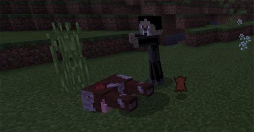Vampire Mod for MCPE apkmr screenshots 3