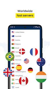 Star VPN - Free VPN Proxy Unlimited Wi-Fi Security