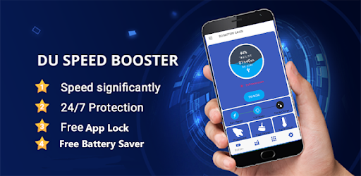 Du Speed Booster Cache Cleaner Battery Saver Apps On Google Play