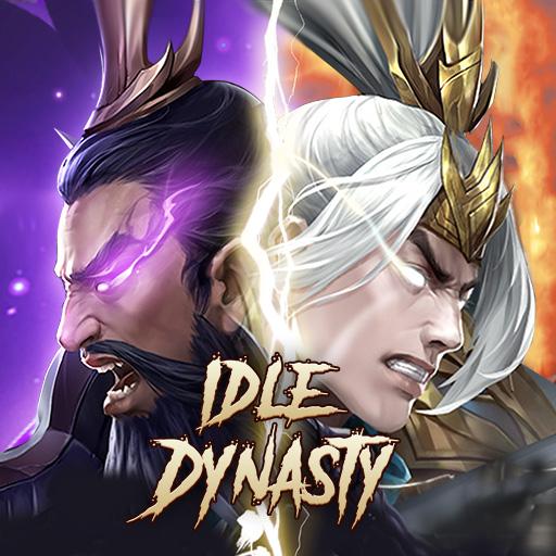 Idle Dynasty - Gratis 5* SSR Jendral