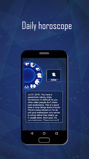 Horostarot. Horoscope & tarot screenshots 2