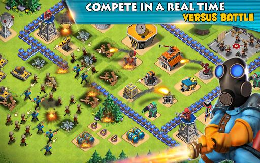 Empire At War: Battle Of Nations - Online Games 1.9 Screenshots 2