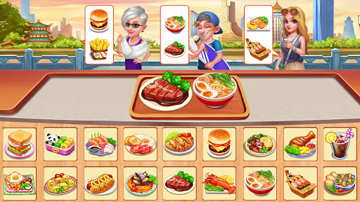 Cooking Home: Design Home in Restaurant Games 1.0.25 Screenshots 15