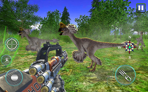Dinosaur Hunter 3D 10 screenshots 5