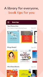 Storytel: Audiobooks and Ebooks APK 1
