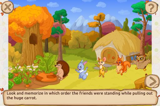 Hedgehog's Adventures Part 2  screenshots 2