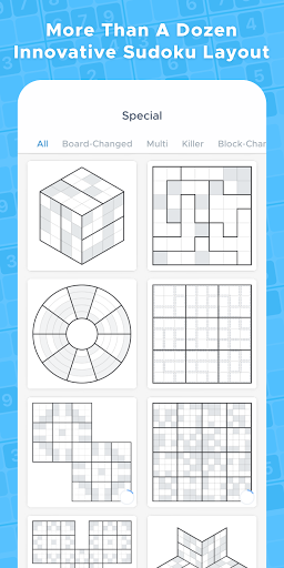 Sudoku Daily - Free Classic Offline Puzzle Game 1.10.0 screenshots 2