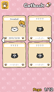 Neko Atsume: Kitty Collector For Pc – Free Download On Windows 7, 8, 10 And Mac 2