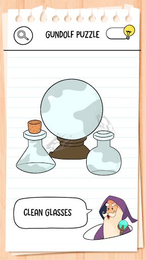 Brain Test 3: Tricky Quests & Adventures  screenshots 3