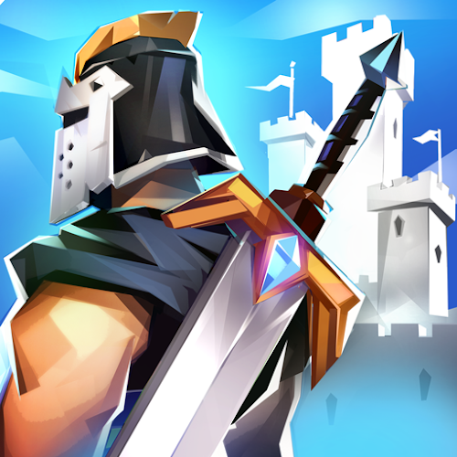 Mighty Quest For Epic Loot - Action RPG 8.0.1